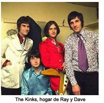 The Kinks, hogar de Ray y Dave.jpg