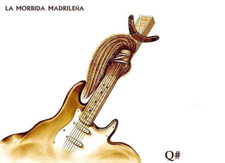morbida-madrilena