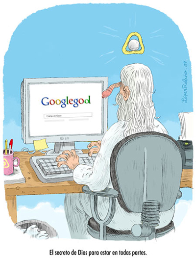 googlegod1