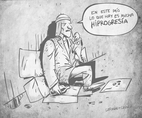 hiprogresia