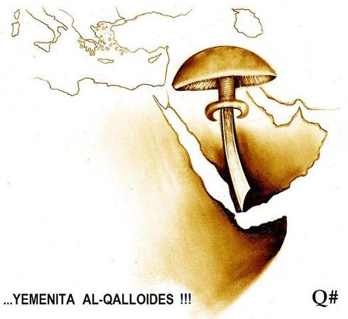 yemenitas