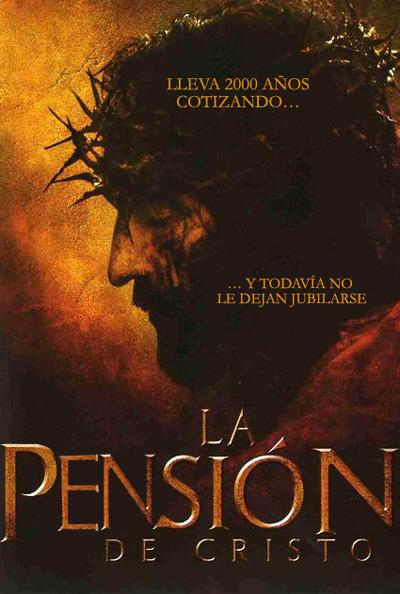 La Pensión de Cristo