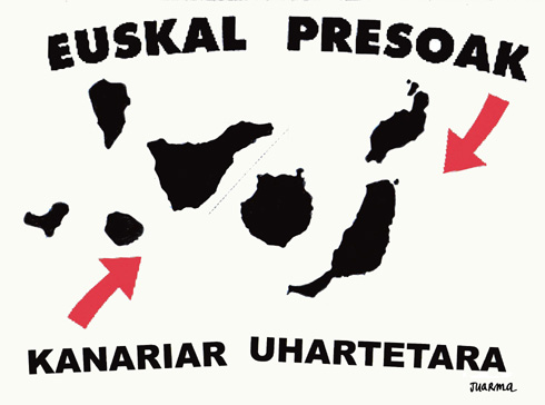 Euskal Presoak