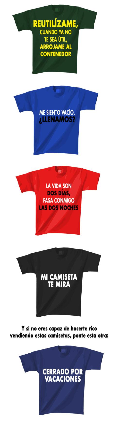 camisetas-veraniegas