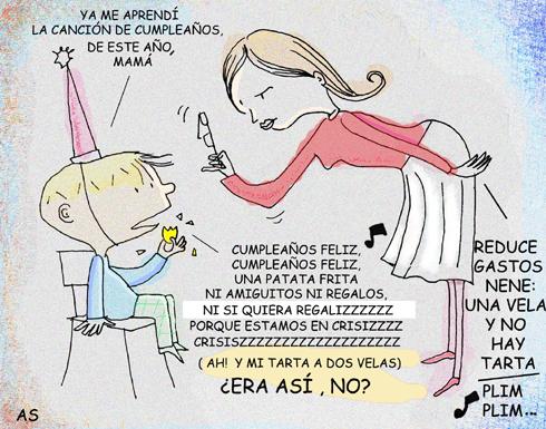 Cumpleaños remix
