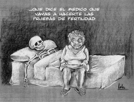 tumor fertilidad