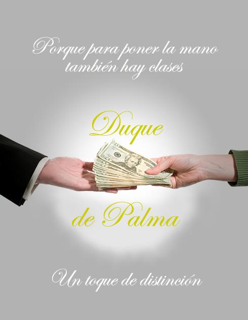 Duque de Palma