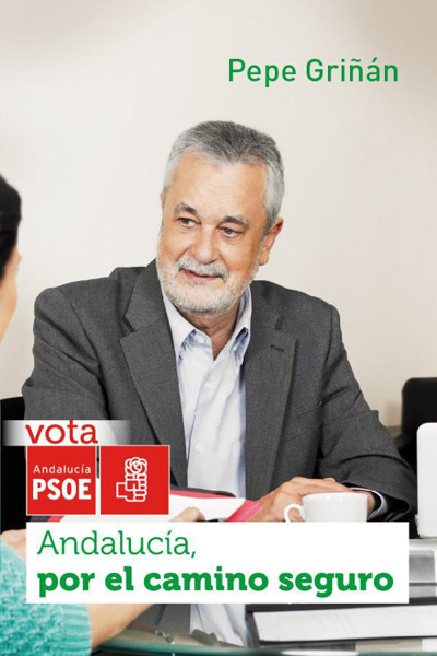 Tu colega personal Pepe Griñán 1