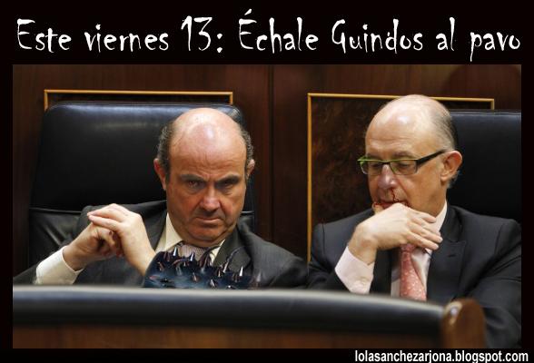 Echale Guindos