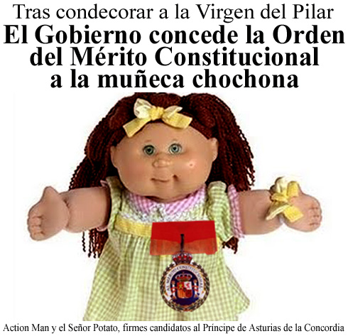 Mérito Constitucional